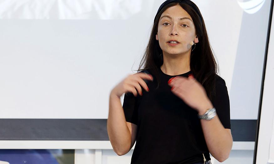 Tamara Khaliel