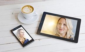 Smartphonen: En katapult til fremtiden