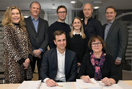 ATP indgår aftale med PostNord Strålfors om Digital Post og Fjernprint