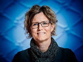 Sigrid Rishøj er digitaliseringskonsulent hos Thisted Kommune.