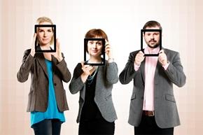 Digitaliseringens mange ansigter