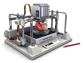 3D–printere vil forandre verden