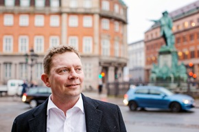 Betalingsløsning i mobilen stærk loyalitetskanal for Danske Bank