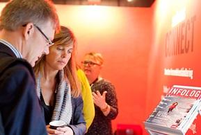 Mød os på Offentlig Digitalisering i Århus