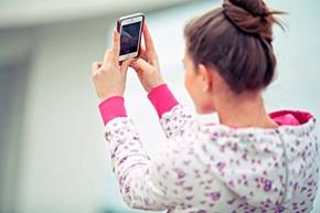 Tag en selfie –og få professionel hjælp