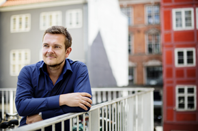 – Omnichannel marketing er et redskab til gensidig loyalitet, siger forfatter og strategichef Rasmus Houlind.
