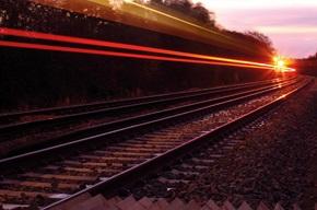 Kom ikke for sent til toget til fremtiden
