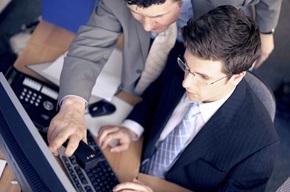 Effektiv databehandling er fundamentet for smart kommunikation.