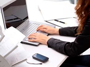 Den enkelte bruger har adgang til at printe og sende på fuldstændig samme måde, som hvis det foregik på en personlig printer.