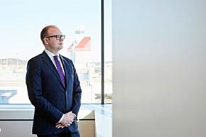 Peter Hellman, partner i advokatfirmaet Engström & Hellman.