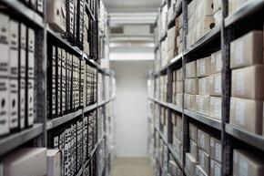 Output Management Arkiv