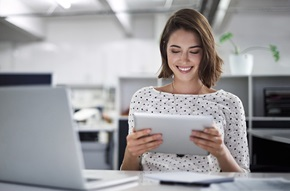 Send HR-dokumenter og kundekommunikation i e-Boks