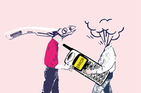 Illustration: Offset/Simone Golob.