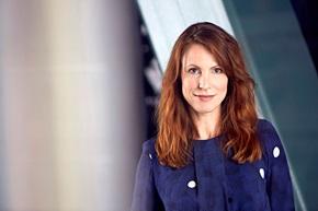 Helen Mandell er projektleder inden for markedskommunikation hos PostNord Strålfors.